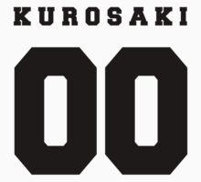 Kurosaki by biodog