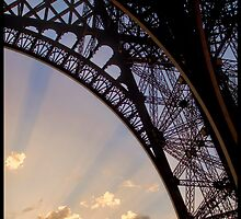 Paris by Patrick Sharp