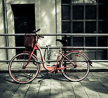 Bicycle by DavidCucalon