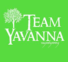 Team Yavanna  by nimbusnought