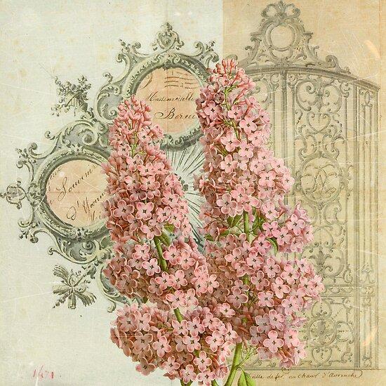 Mademoiselle by Aimee Stewart