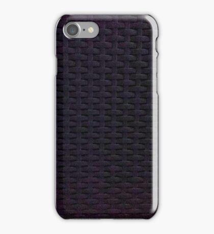 Plastic Woven Phone Case iPhone Case/Skin