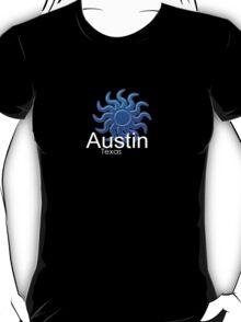 Austin Texas vacation T-Shirt
