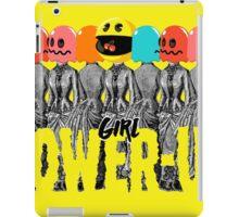 Girl Power-Up iPad Case/Skin