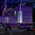 Thunder Rolls by DYoungDigital
