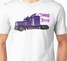 Thunder Rolls Unisex T-Shirt