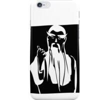 Pai Mei Kill Bill iPhone Case/Skin