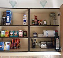 The OCD cupboard by JMaxFly