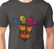 Totem paint Unisex T-Shirt
