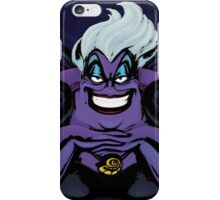 Ursula POP [ The Little Mermaid ] tech case iPhone Case/Skin