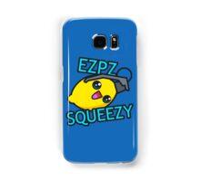 Ezpz Lemon Squeezy v1 Samsung Galaxy Case/Skin