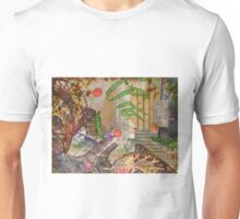 Thou Shalt Not Covet Thy Neighbor's Buddha Unisex T-Shirt