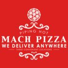 Mach Pizza by machmigo