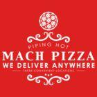 Mach Pizza by machmigo
