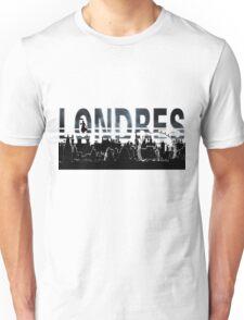 Supercalifragilistic London Unisex T-Shirt