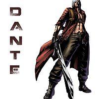 Dante by Timanator3000