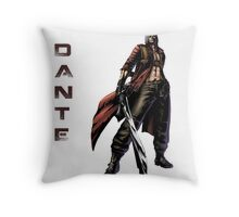 Dante Throw Pillow