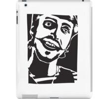 Eugene Hutz Gogol Bordello iPad Case/Skin