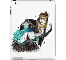 Midna from Twilight Princess iPad Case/Skin