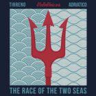 Tirreno-Adriatico Trident Tee by VeloVoices