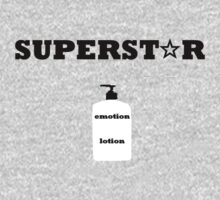 Superstar by mta-sextape