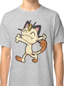 Meowth so fresh Classic T-Shirt