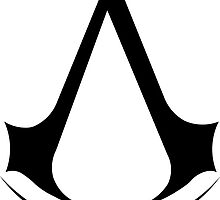 Assassins Creed Logo by JoshTull15