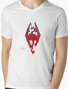 imperial leigon Mens V-Neck T-Shirt
