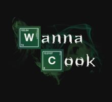 Wanna Cook by Kiwicrash