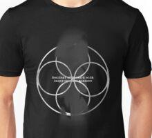 Valzong-Burnt Unisex T-Shirt