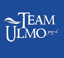 Team Ulmo by nimbusnought