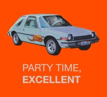 Party Time, Excellent! by Snufkin