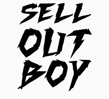 Sell Out Boy Unisex T-Shirt