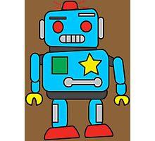 Mr. Robot Photographic Print
