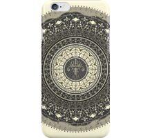 Circular Pattern, Mandala? iPhone Case/Skin