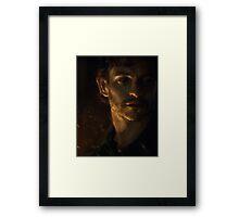 Hannibal - Remarkable Boy Framed Print