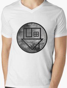 The Neighbourhood Clouds Mens V-Neck T-Shirt
