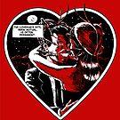 Twisted Hearts #4 by Derek Stewart