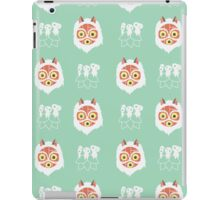 Forest Princess iPad Case/Skin