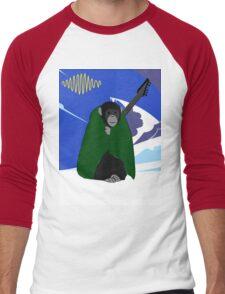 Arctic Monkey Men's Baseball ¾ T-Shirt