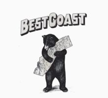 "Best Coast ""The only place"" by PetSoundsLtd"