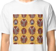 Woodland Portraits Classic T-Shirt