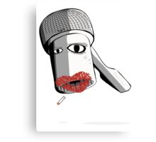 Ratchet Canvas Print