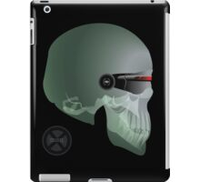 Cyclops iPad Case/Skin