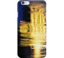 Watery Light iPhone Case/Skin