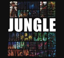 Jungle by tronzler