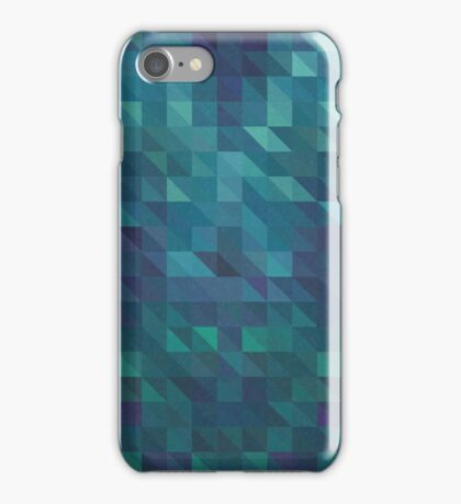 BLU iPhone Case/Skin