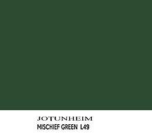 Mischief Green - Jotunheim by txjeepguy2