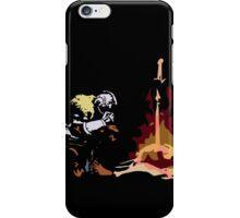 Dark Souls II - Bonfire iPhone Case/Skin