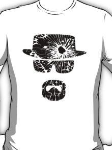 Heisenberg (Gunshot - Black) T-Shirt